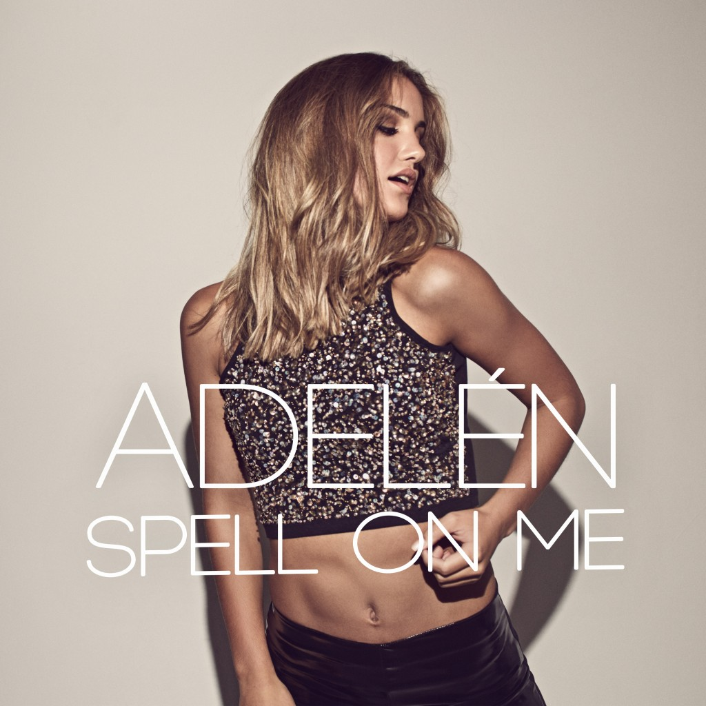 adelen spell on me cover