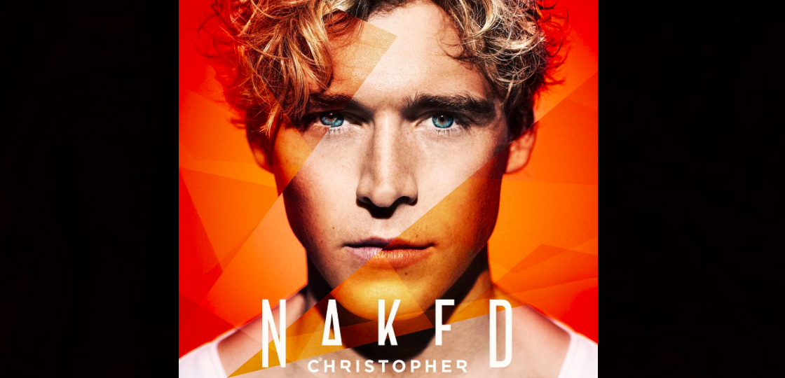 Christopher – Naked (Produced and co-written by Kid Joki)